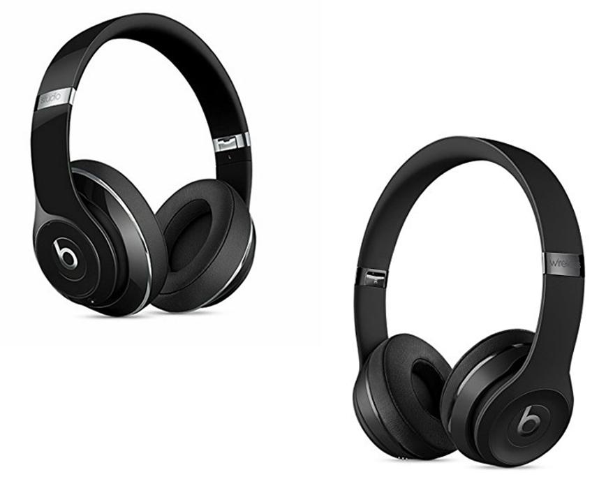 Beats Studio 2 vs Solo 3