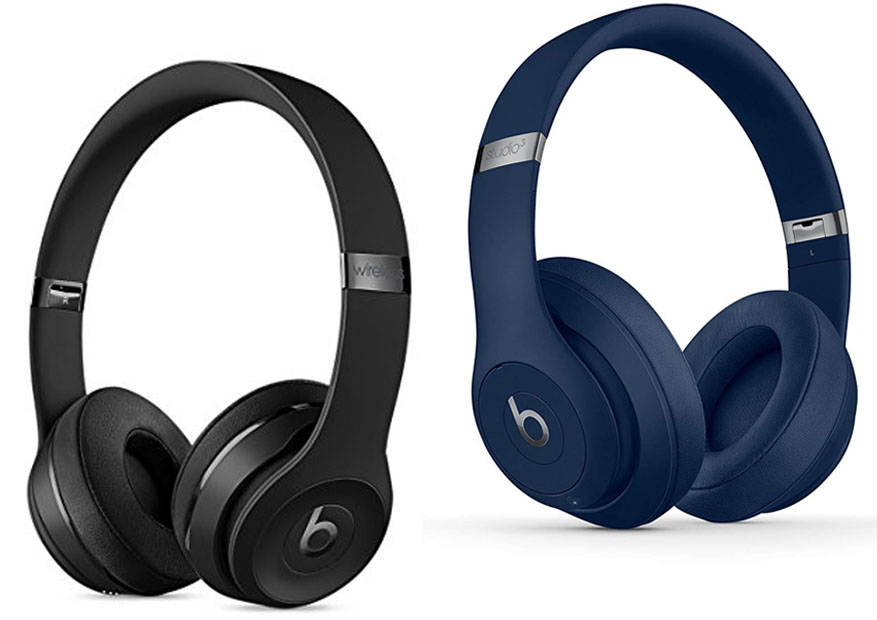 Image result for beats solo and studio 3